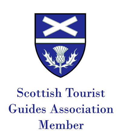 Scottish Tourist Guide Member